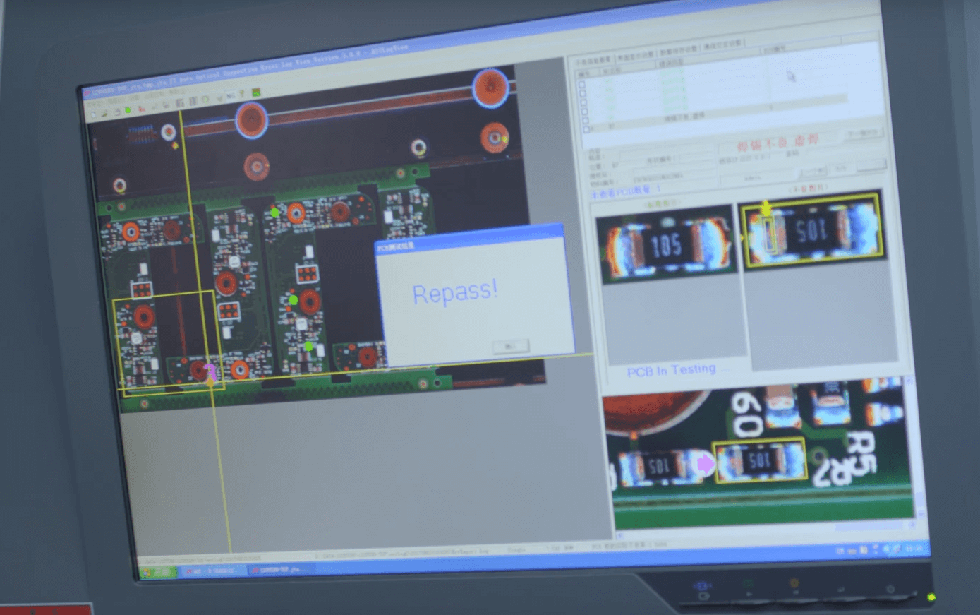 Pcb Assembly Process Mount Printed Circuit Boards In Addition To Performing Mounting Industry Leading Experts